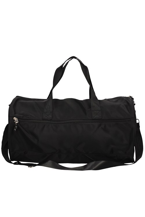 Us Polo Travel Hand Bags BLACK
