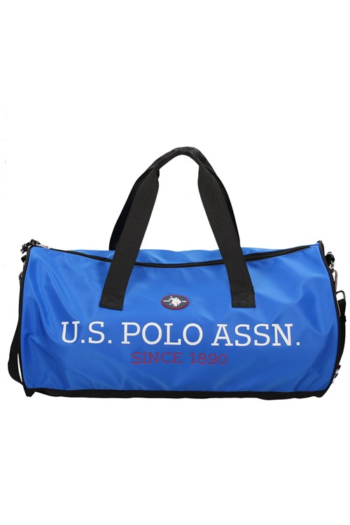 Us Polo Travel Hand Bags BLUE