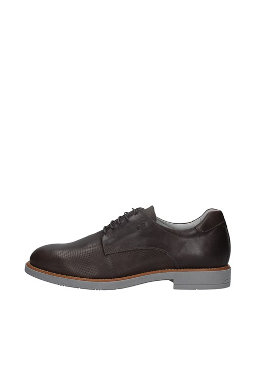 Nero Giardini Shoes With Laces GREY