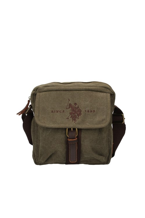 Us Polo Travel Pouches GREEN