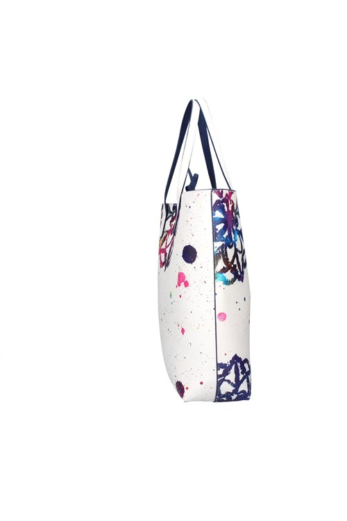 Desigual Shoulder Bags WHITE
