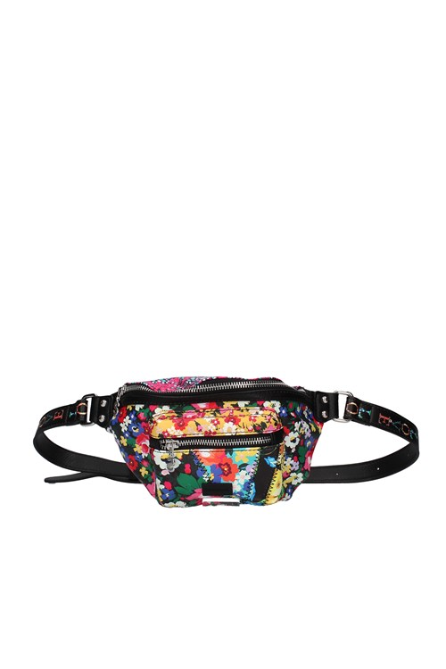 Desigual Baby carriers BLACK