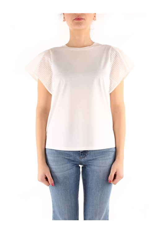 Weekend Maxmara Top WHITE