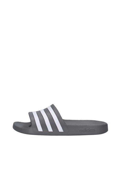 Adidas slippers GREY