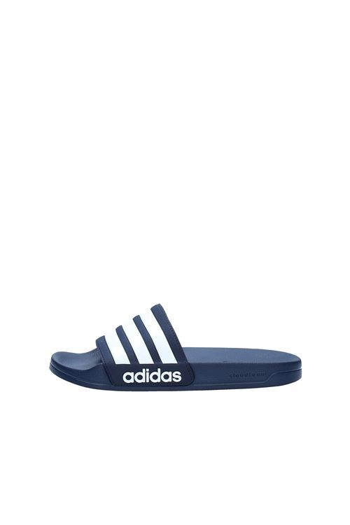 Adidas slippers NAVY BLUE