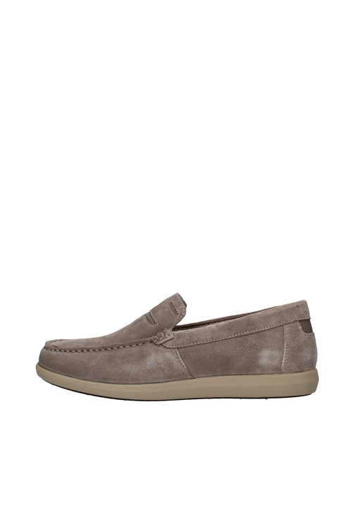 Geox Loafers GREY