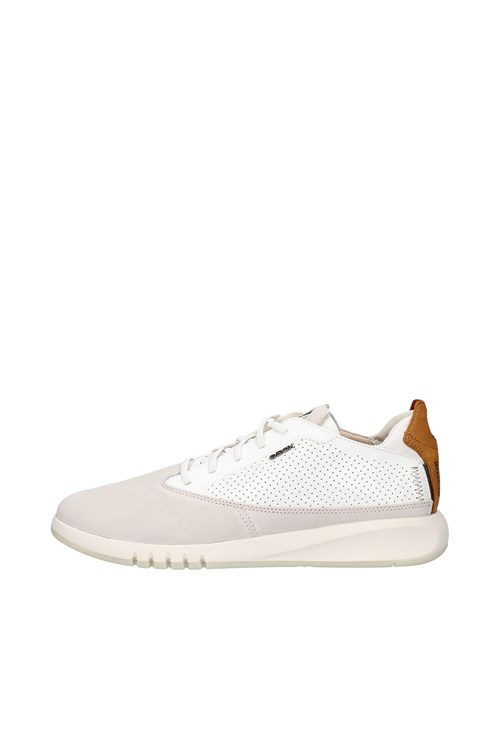 Geox Sneakers WHITE