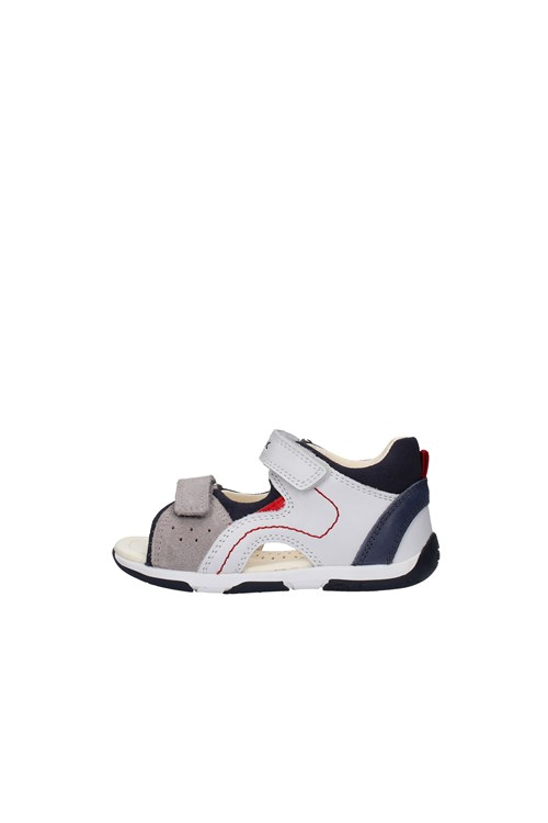 Geox Junior Sandals WHITE