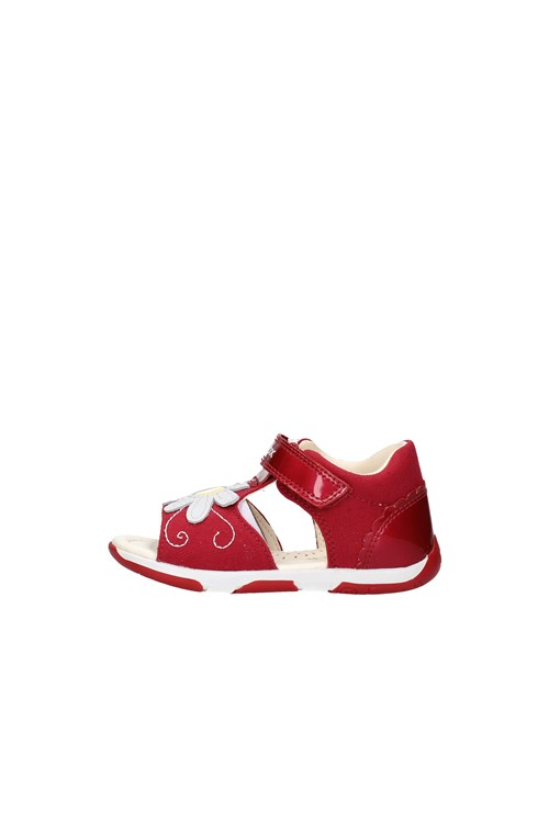 Geox Junior Sandals RED
