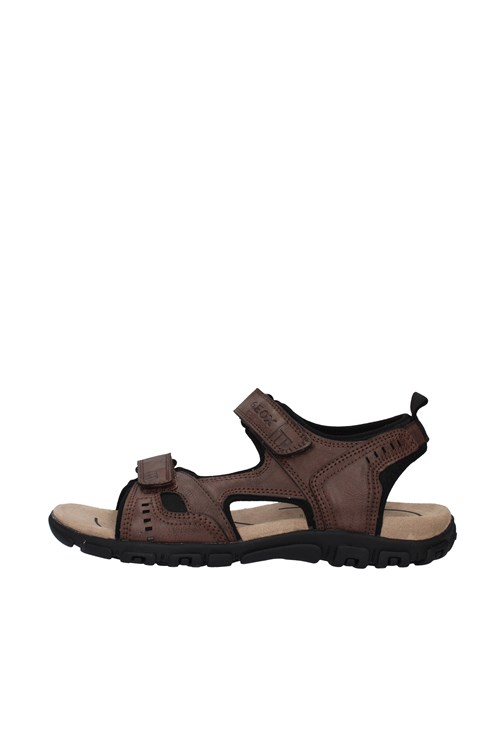 Geox Sandals BROWN