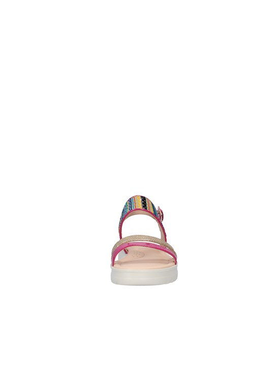 Geox Junior Sandals FUCHSIA