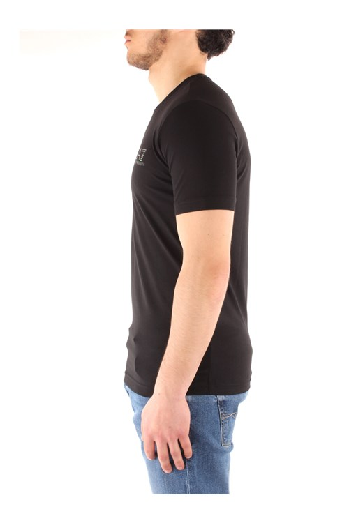 Ea7 T-shirt BLACK