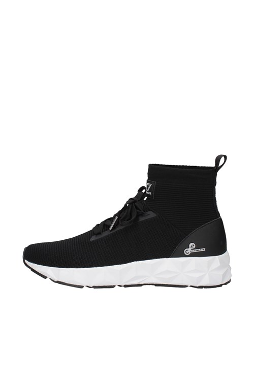 Ea7 high BLACK