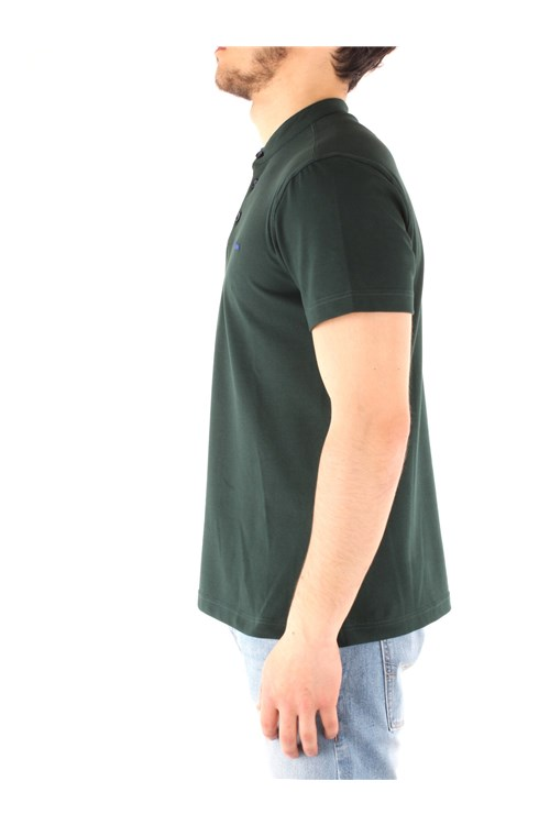 Harmont & Blaine Short sleeves GREEN