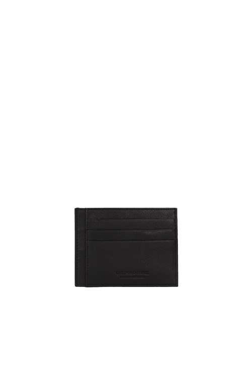 Us Polo Travel Cardholder BLACK