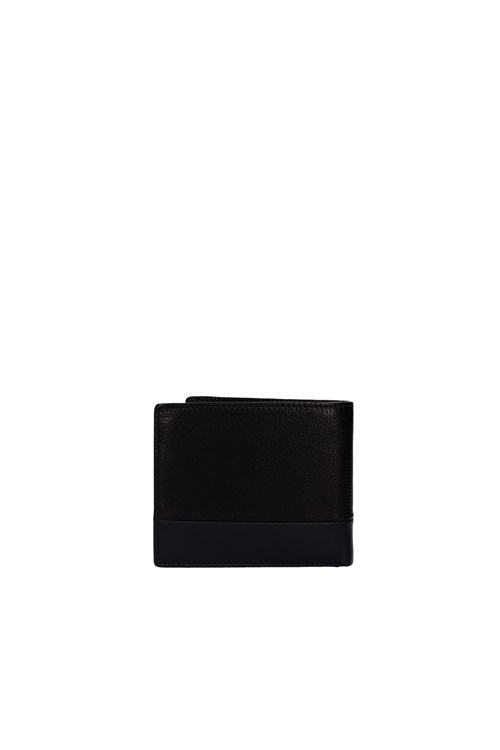 Us Polo Travel Wallets for Men BLACK