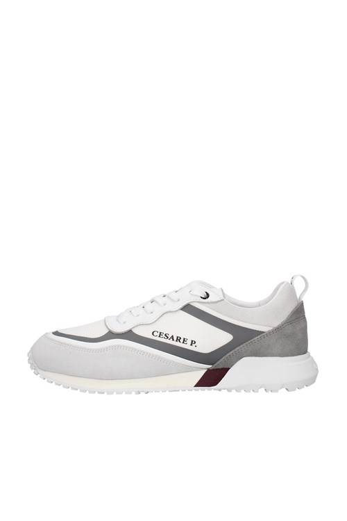 Cesare P. By Paciotti Sneakers WHITE