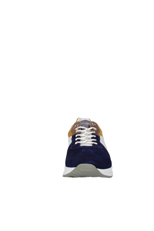 Cesare P. By Paciotti Sneakers BLUE