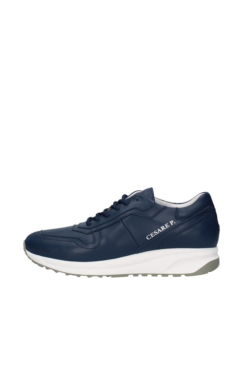 Cesare P. By Paciotti Sneakers NAVY BLUE