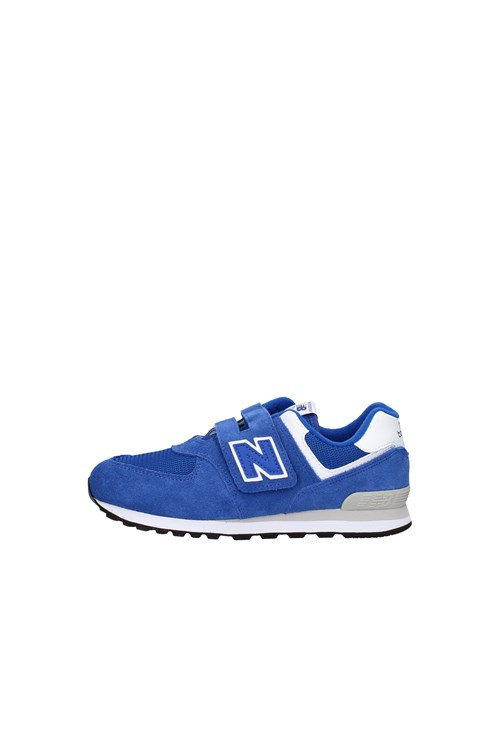 New Balance Sneakers LIGHT BLUE