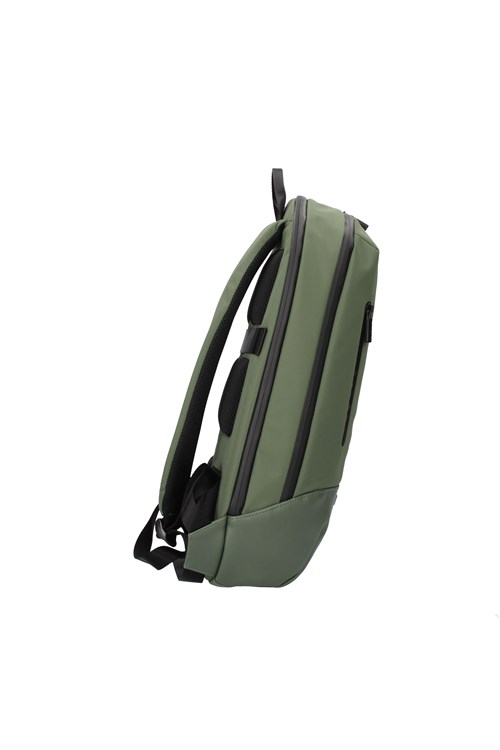 Moleskine Backpacks GREEN