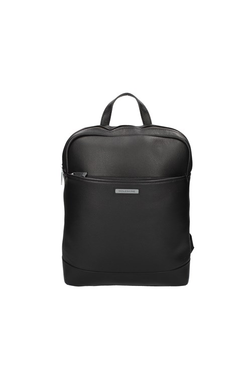 Moleskine Backpacks BLACK