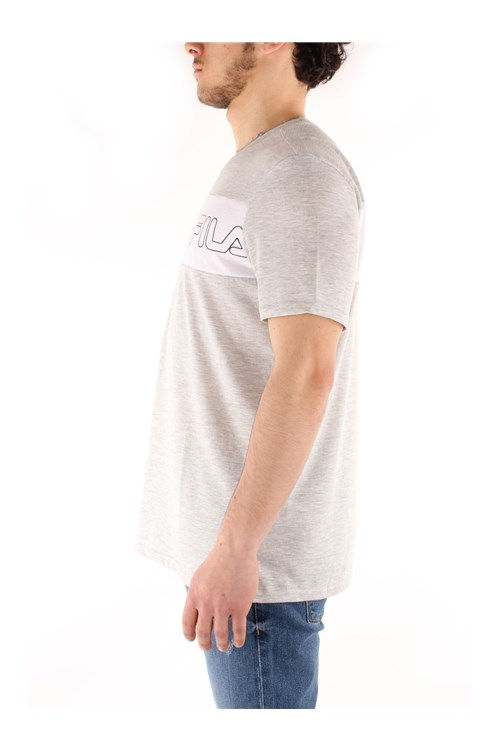 Fila T-shirt GREY