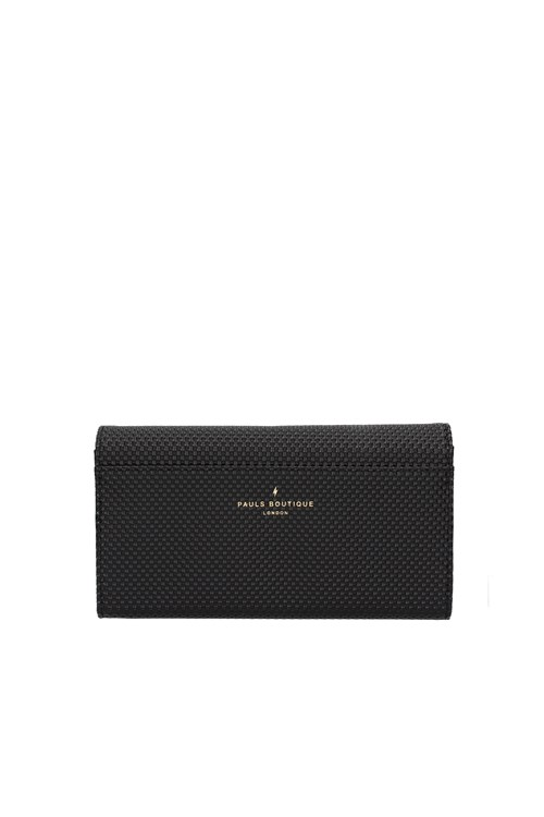 Pauls Boutique London Wallets BLACK