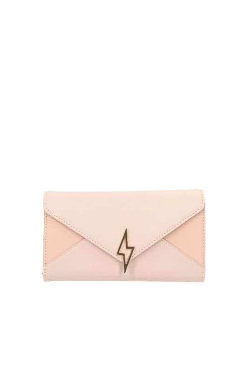 Pauls Boutique London Wallets PINK