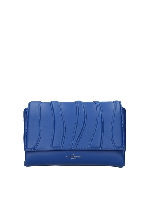 Pauls Boutique London Shoulder Bags BLUE