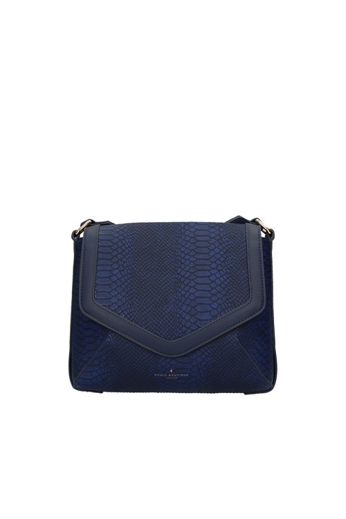Pauls Boutique London Shoulder Bags NAVY BLUE