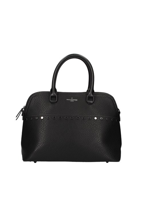 Pauls Boutique London Hand Bags BLACK