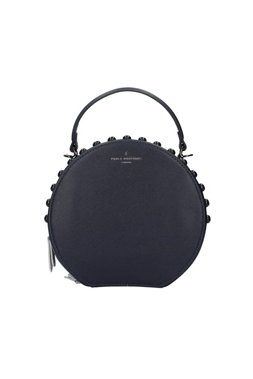 Pauls Boutique London By hand NAVY BLUE