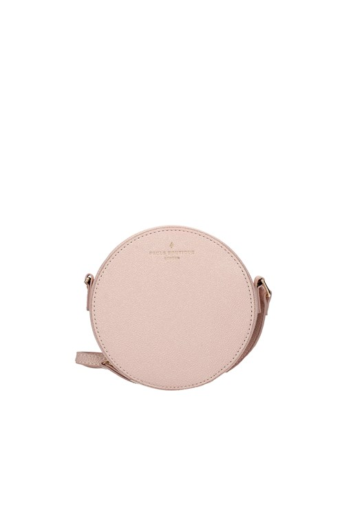 Pauls Boutique London Shoulder Bags PINK
