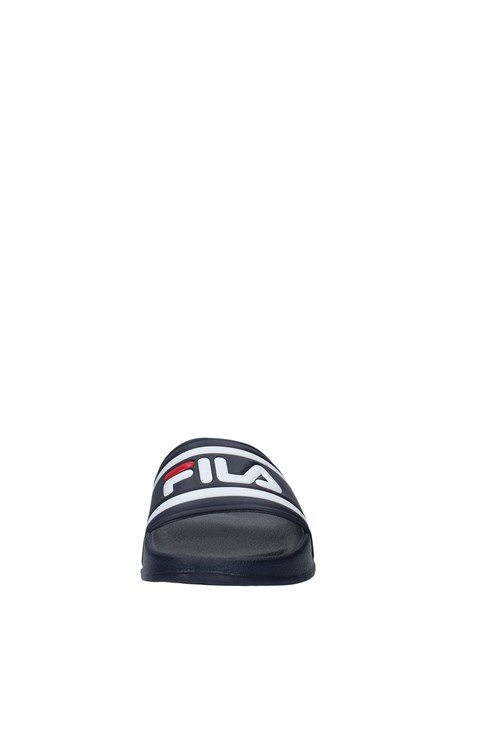 Fila slippers BLUE