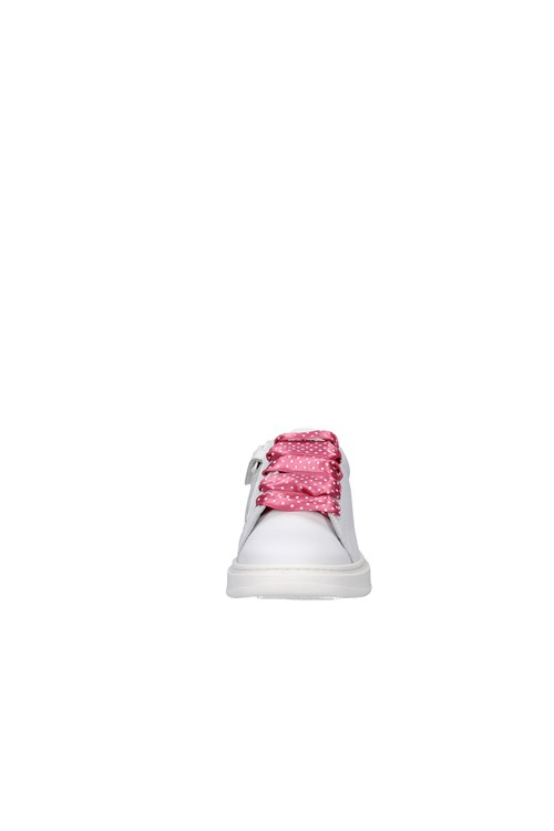 Balducci Shoes With Laces WHITE