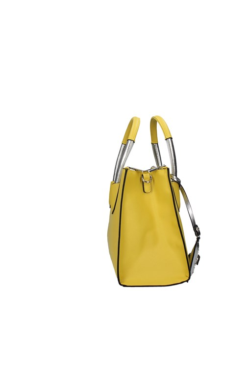 Cafe' Noir Hand Bags YELLOW