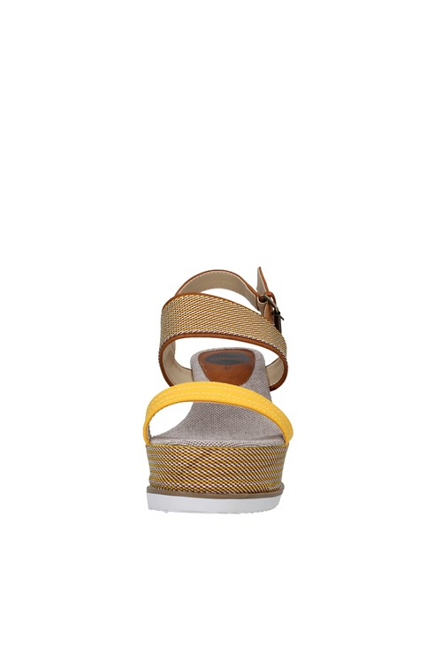 Energy Sandals YELLOW