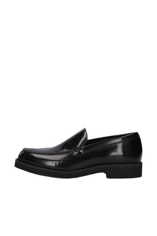 Gino Tagli Loafers BLACK