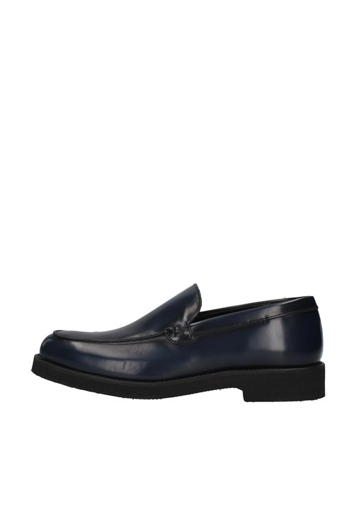 Gino Tagli Loafers BLUE