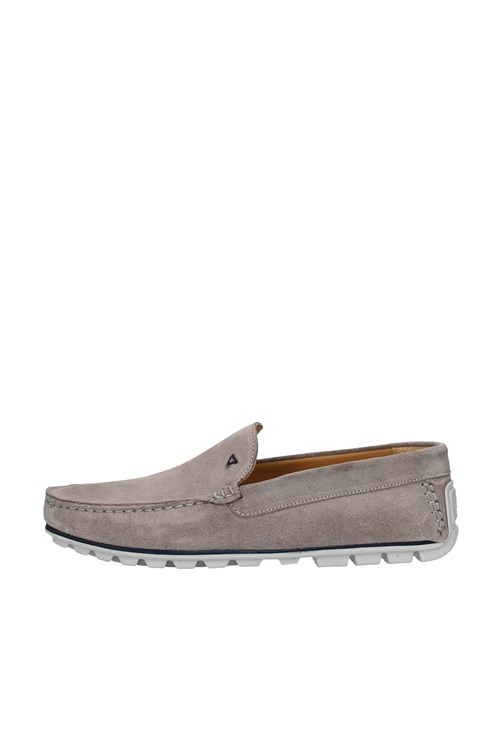 Gino Tagli Loafers GREY