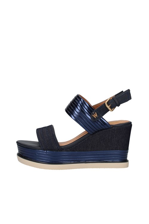 Wrangler Sandals NAVY BLUE