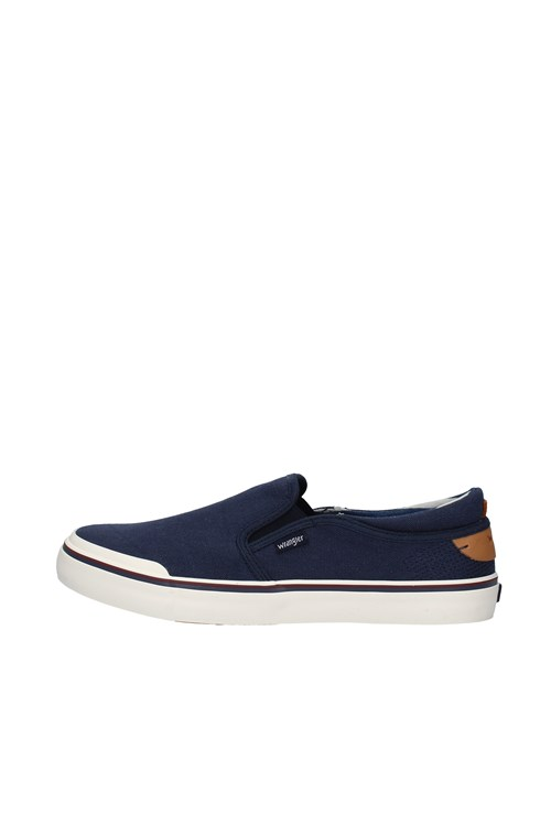 Wrangler Loafers NAVY BLUE