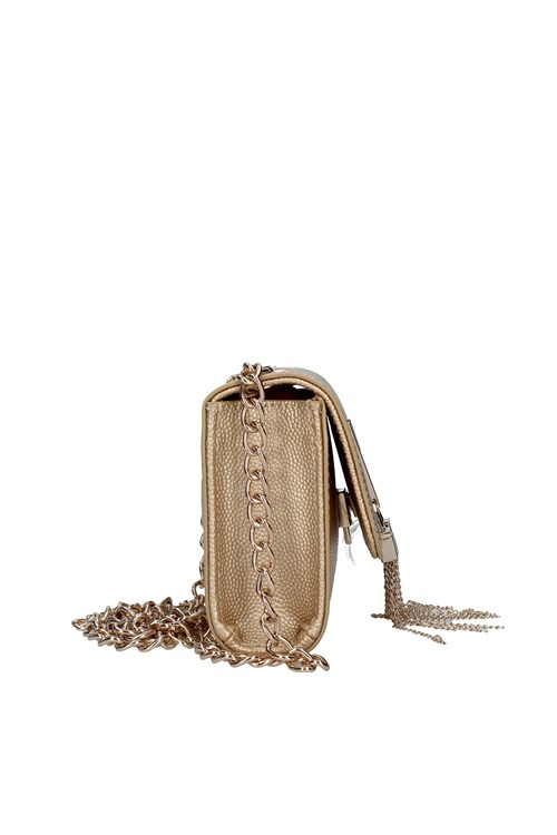 Valentino Bags Shoulder Bags GOLD