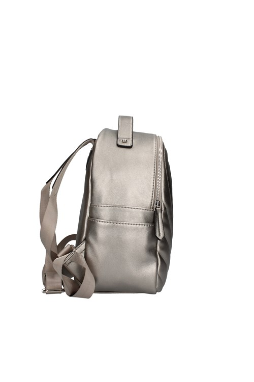 Valentino Bags Backpacks GREY