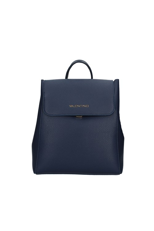 Valentino Bags Backpacks BLUE