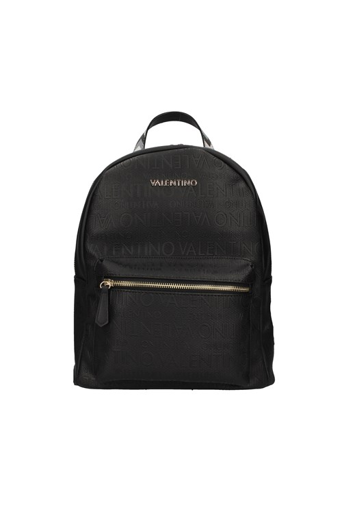Valentino Bags Backpacks BLACK