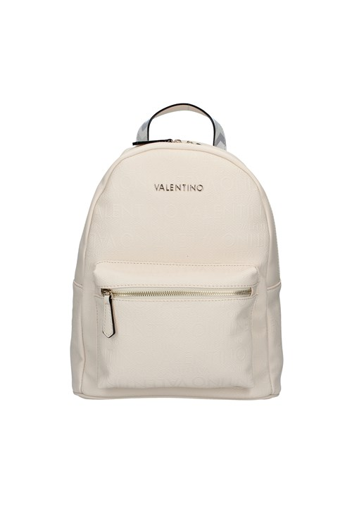 Valentino Bags Backpacks ECRU