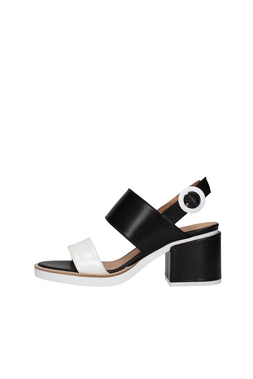 Janet Sport With heel WHITE