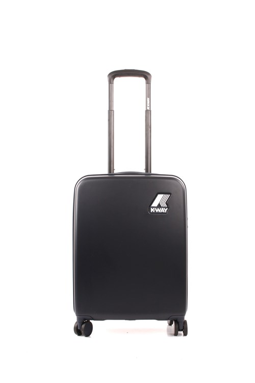 K-way Hand luggage NAVY BLUE